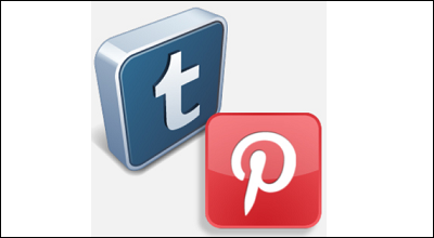Pinterest To Tumblr Poster Bot