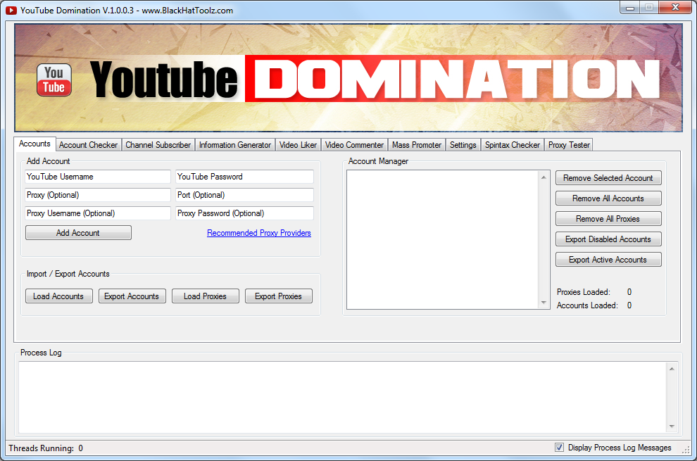 youtube view bot free software